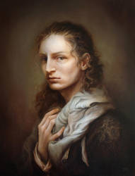 da Vinci by efelidi