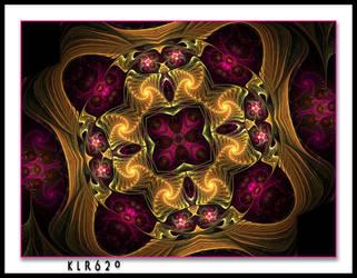 Cranberry Swirl by KLR620