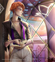 Moira Oasis by bluecrystals7