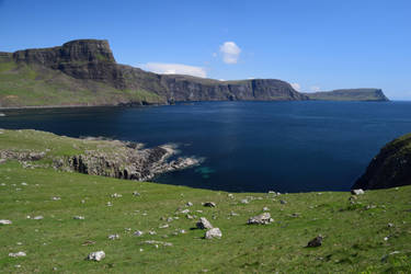 Isle of Skye Stock 1 by Lavander-Thistle