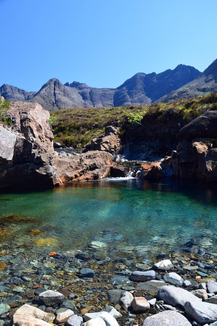 Isle of Skye Stock 21 by Lavander-Thistle