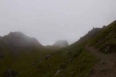Isle of Skye Stock 42 by Lavander-Thistle
