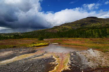 Iceland Stock 32 by Lavander-Thistle