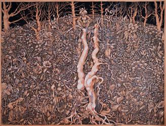 Baum Test by marzenaabl