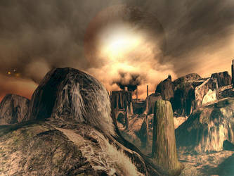 Gryffindale by SavageDragon1313