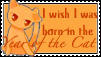 Year of the Cat Stamp by The-Art-Godess