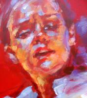 ...emotion by renatadomagalska