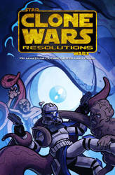Clone Wars Resolutions: Echoes of History Part 2 by Tyrant-1