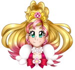 oh wow it's more Flora who would have guessed by PrettyWitchDoremi