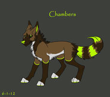 Chambers ref by xXNuclearXx