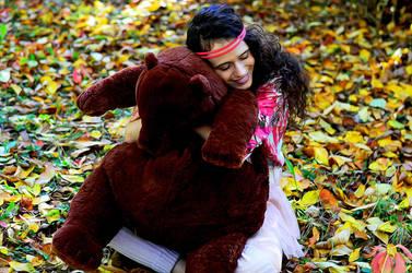 Hug Me One More Time by sameternalchild21