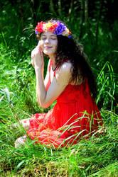 Summer Child by sameternalchild21