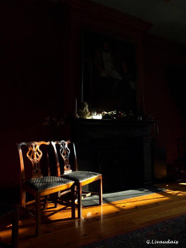Pat O'Briens - Morning Light by Kicks02