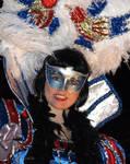 Mardi Gras Krewe of Isis 8 by Kicks02