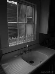 Cajun Village - The House 7 by Kicks02