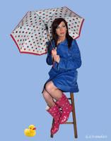 Heather Rainsuit 3 by Kicks02