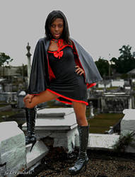 Halloween 2010, No. 6 by Kicks02