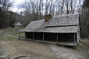 Ogle Farm, Smoky Mountains (103) by Kicks02