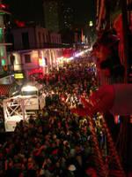 Mardi Gras and Bourbon Street by Kicks02