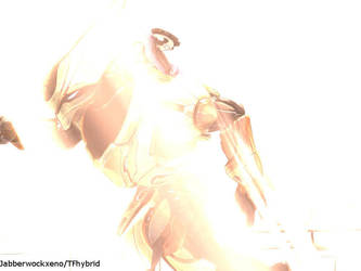 Halo Screenshot: Hubris by TFhybrid