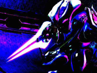 Halo Screenshot: Zeal by TFhybrid