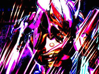 Halo Screenshot: Thunder by TFhybrid