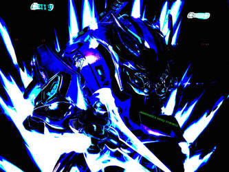 Halo Screenshot: Shock by TFhybrid
