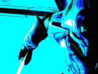 Halo Screenshot: Luster by TFhybrid