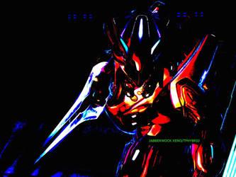 Halo Screenshot: Embers by TFhybrid