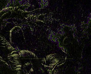 Gravemind: background by TFhybrid