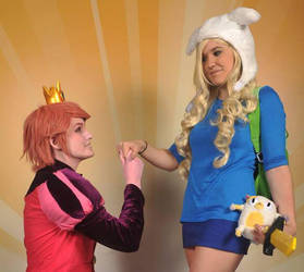 Oh Fionna by Russia4evah