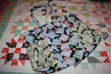 Bingo Bag by Darkwisher93