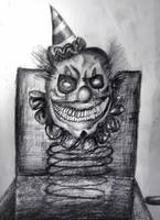 Jack in the Box by RarePotatoe
