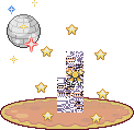 GPXPlus 2 - MissingNo. 1 by pokemondisneylover