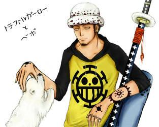 Friends by Lavi-kun