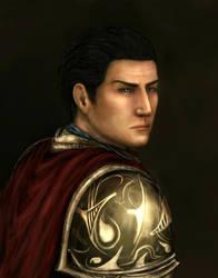 Casavir (portrait) by Lavi-kun
