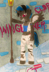 A Dark Knight to remember by wjmmovieman