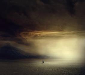 Land of Desolation by mindCollision