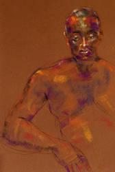 Amos by BRipin