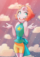 Pearl by caydett