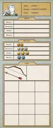 Azrael Item Tracker by CherryDrake