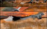 Firestorm Prologue [TWWM Event] by aracollie
