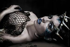 Deep Queen by Demonrat