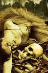 The Dead Dancer by Demonrat