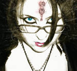 Tinebra's Eyes by Demonrat
