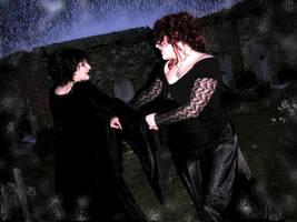 Dancing in Silence by Demonrat
