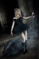 Rebirth 2 - Francesca Dani by Demonrat