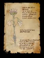 Arbor Mirabilis - Flora II by Demonrat