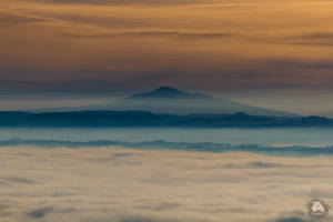 Ocean Fog by Demonrat