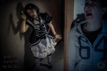 Horrorama: The Evil Doll 2 by Demonrat